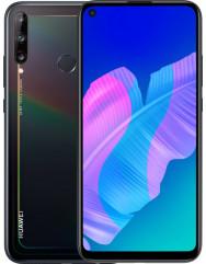 Huawei P40 Lite E 4/64GB (Black) EU - Официальный