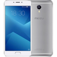 Meizu M5 Note 4/64Gb (Silver)