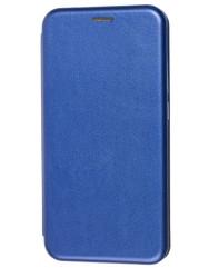 Книга Premium Xiaomi Redmi 8a (синій)