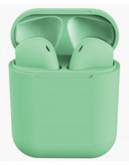 TWS навушники V20 (Green)