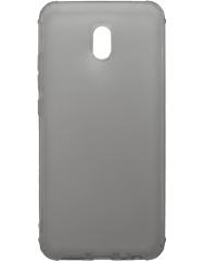 Чохол посилений матовий Xiaomi Redmi 8a (чорний)