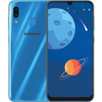 Samsung A305F-DS Galaxy A30 4/64 (Blue) EU - Официальный