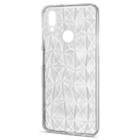 Чехол Prism Xiaomi Redmi 7 (прозрачный)