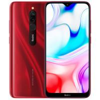 Xiaomi Redmi 8 3/32GB (Red) - Азиатская версия
