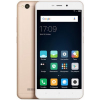 Xiaomi Redmi 4A 2/32Gb (Gold) EU - Global Version