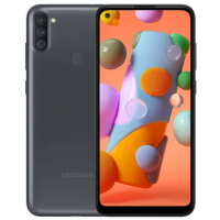 Samsung A115F Galaxy A11 2/32Gb (Black) EU - Официальный