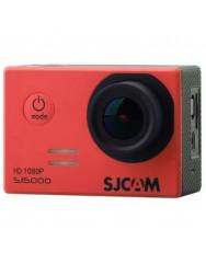 SJCAM SJ5000 (Red)