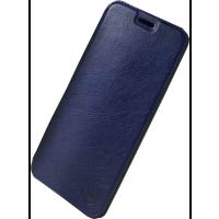 Книга LUX Xiaomi Redmi Note 8 Pro (темно-синий)