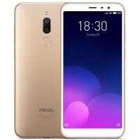 Meizu M811H Melain 6T 3/32Gb (Gold) EU