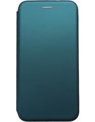 Книга Premium Xiaomi Redmi 8a (зелений)