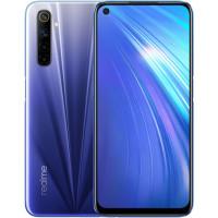 Realme 6 8/128Gb (Blue) EU - Официальный