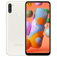 Samsung A115F Galaxy A11 2/32Gb (White) EU - Официальный