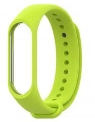 Ремінець для Xiaomi Band 3/4 (Lime)