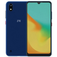 ZTE Blade A7 2019 2/32Gb (Blue) EU - Официальный