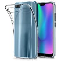 Чехол для Huawei Honor 10 (прозрачный)