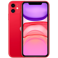 Apple iPhone 11 128Gb (Red) MWM32