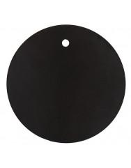 Пластина для магнитного держателя круг