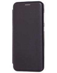 Книга Premium Samsung Galaxy M20 (черный)