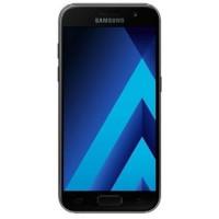 Samsung Galaxy A3 2017 Black (SM-A320FZKD) - Официальный