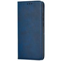Книга VIP Xiaomi Mi 9T / Mi 9T Pro / K20 (синий)