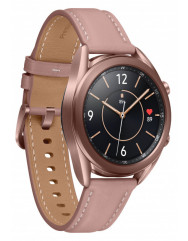 Смарт-часы Samsung SM-R850 Galaxy Watch Active 3 41mm (Bronze)
