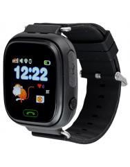 Дитячий GPS-годинник Q90 / Q100 (Black)