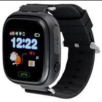 Детские GPS-часы Q90 / Q100 (Black)