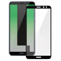 Стекло Huawei mate 10 lite (3D Black)