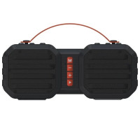 Bluetooth колонка Havit SK802BT (Black)
