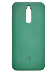 Чехол Silky Xiaomi Redmi 8 (хаки)