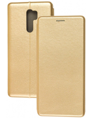Книга Premium Xiaomi Redmi 9 (золотий)
