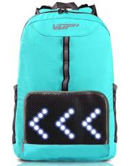 Рюкзак с подсветкой VUP NB-8233 (Blue)