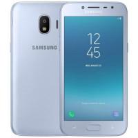 Samsung Galaxy J2 2018 LTE 16GB Silver (SM-J250FZSDSEK) - Официальный