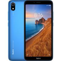 Xiaomi Redmi 7A 2/16GB (Matte Blue) EU - Официальный