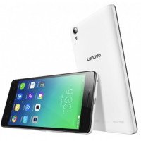 Lenovo K3 (K31-t) 2/8 Gb White