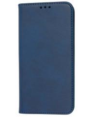 Книга VIP Xiaomi Redmi 8/8a (синий)