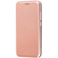 Книга Premium Huawei Y6-18 (бронзовый)