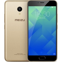 Meizu M5C 2/16Gb (Gold)