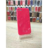 Чехол Molan iPhone 7 (красный)