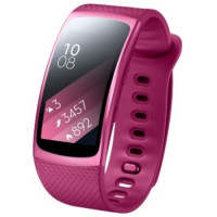 Смарт-часы Samsung Gear Fit2 (Pink)