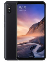 Xiaomi Mi Max 3 4/64Gb (Black) EU - Global Version