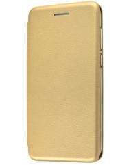 Книга Premium Xiaomi Mi 8 SE (золотий)