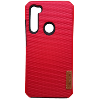 Чехол SPIGEN GRID Xiaomi Redmi Note 8 (красный)