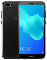 Huawei Y5 2018 2/16Gb Black - Официальный
