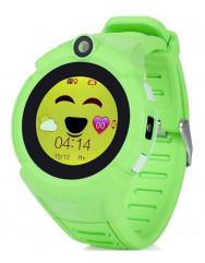 Дитячий GPS-годинник Q360 GPS (Green)