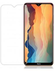 Стекло Xiaomi Redmi 8a/8 (прозрачный) 0.33 mm