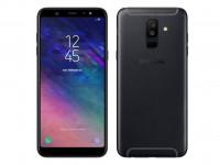 Samsung Galaxy A6+ (A605G-DS) 4/32GB Black