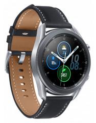 Смарт-часы Samsung SM-R840 Galaxy Watch Active 3 45mm (Silver)