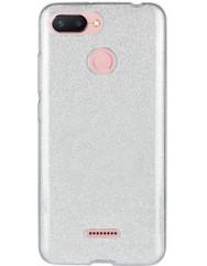 Чохол Shine Xiaomi Redmi 6 (срібний)