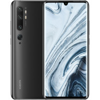 Xiaomi Mi Note 10 6/128Gb (Midnight Black) EU - Официальный